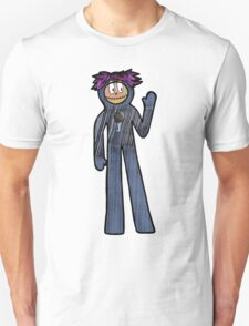 Billy Blue Jeans T-Shirt