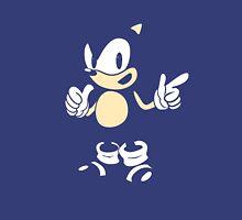 Sonic - 2015 SEGABits Design - Blend Ver T-Shirt