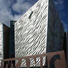 Titanic Center- Belfast by Margybear