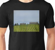 The Ploughed Field Unisex T-Shirt