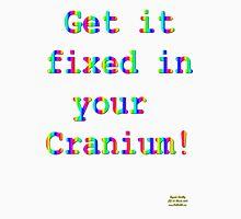 CRANIUM 01 Unisex T-Shirt