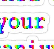 CRANIUM 01 Sticker