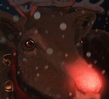 Rudolph by Michael Emig