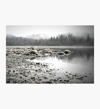Fraser River Photographic Print