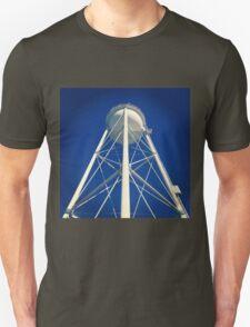 UC Davis Water Tower Unisex T-Shirt