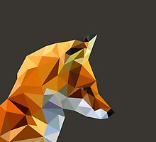 LP Fox by Alice Protin