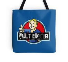 Vault-Hunter Tote Bag