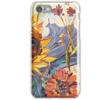 Summer Sun iPhone Case/Skin