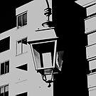 Street light by DExPIX