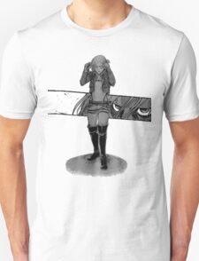 attack on titan annie  T-Shirt