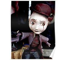 Puppet II Poster