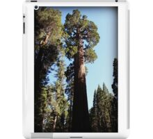 Among the Giants iPad Case/Skin