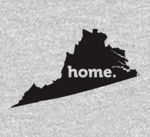 Virginia. HOME. by USAswagg2