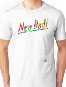 NEW DAD! Unisex T-Shirt