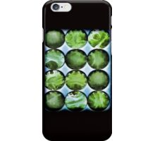 Green Goddess iPhone Case/Skin