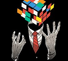 Mind Game by carbine