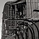 Sydney Harbour Bridge by Frank Falco