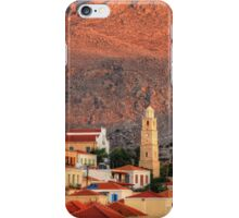 In the Glow of the Morning iPhone Case/Skin