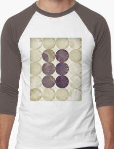 Chippy Men's Baseball ¾ T-Shirt