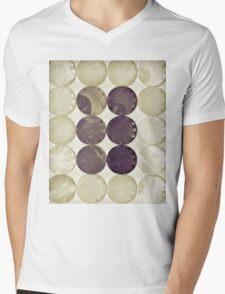 Chippy Mens V-Neck T-Shirt