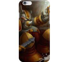 Rhinorius Wants His Beer iPhone Case/Skin