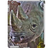 Black Rhino iPad Case/Skin