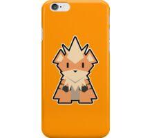 Pocket man: Hobbes iPhone Case/Skin