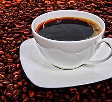 Coffee by spookydooky
