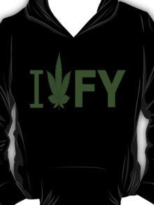 I Love FY T-Shirt