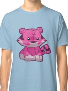 Animal Jam Tiger Plush Classic T-Shirt