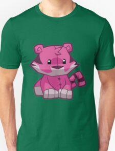Animal Jam Tiger Plush T-Shirt