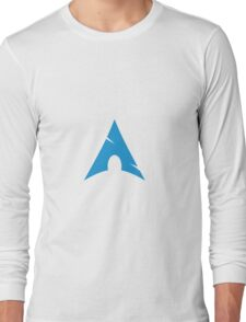 Arch Linux Mug Long Sleeve T-Shirt