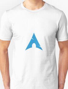 Arch Linux Mug Unisex T-Shirt