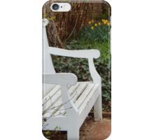 A Resting Place     ^ iPhone Case/Skin