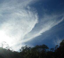 Angel Cloud by JewelsSmith