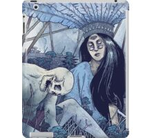 blurred vision iPad Case/Skin