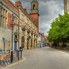 Old Town, Hull by Sarah Couzens