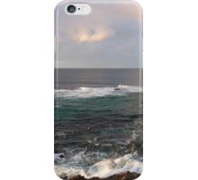 Evening Sunset! Foster, N.S.W. Nth Coast. iPhone Case/Skin