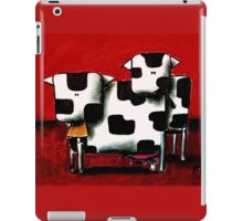 Baby Bull Production iPad Case/Skin
