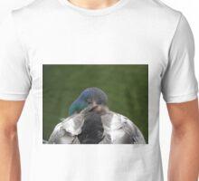 Mallard Itch Unisex T-Shirt
