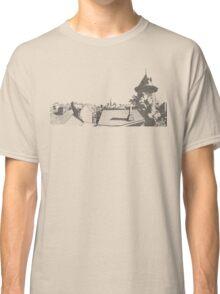 Hometown#1 Classic T-Shirt