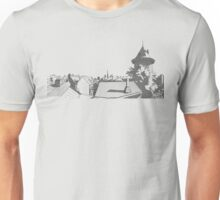 Hometown#1 Unisex T-Shirt