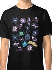 Ingress Gear Resistance Blue Classic T-Shirt