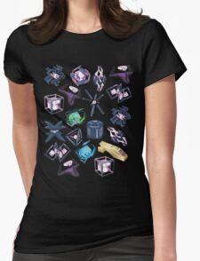Ingress Gear Resistance Blue T-Shirt
