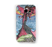 Psychedelic LZ Samsung Galaxy Case/Skin