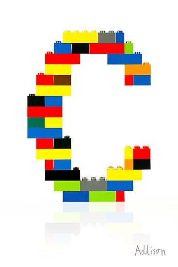 """C"" by Addison"
