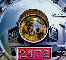 2472 by Bob Wall