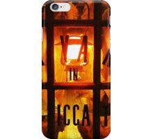 Knockturn Alley  iPhone Case/Skin