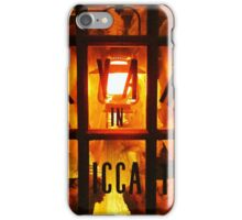 Knockturn Alley  iPhone Case/Skin