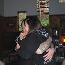The Hug by NancyC